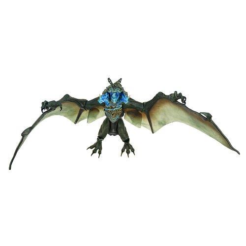 Pacific Rim 7 Inch Ultra Deluxe Action Figure - Kaiju Otachi Flying Version