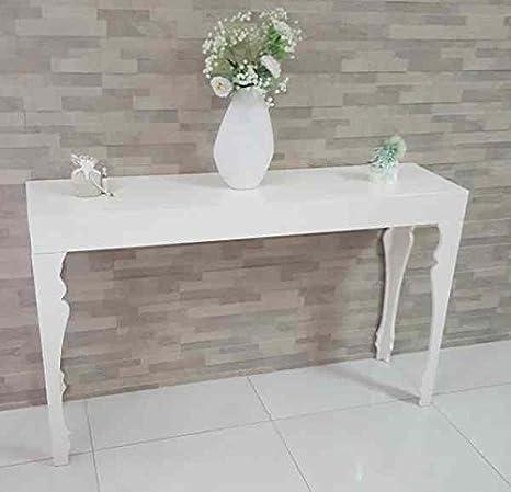 PaganoHome Brandani consolle, scrivania, tavolino in legno ...