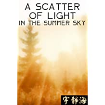 A Scatter of Light in the Summer Sky: Poems of the Tao