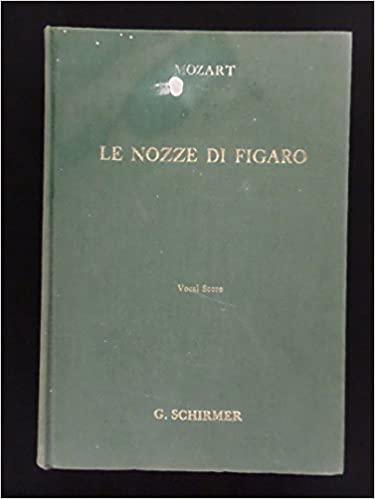 Composers with so many great books to read and so many other kindle e books free download le nozze di figaro the marriage of figaro an opera in four acts vocal score b000gvkwym pdf fandeluxe Choice Image