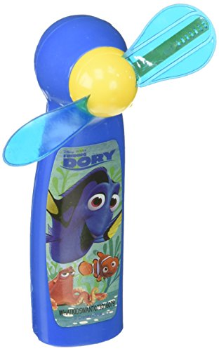 Disney Finding Dory Message Light Up Fan