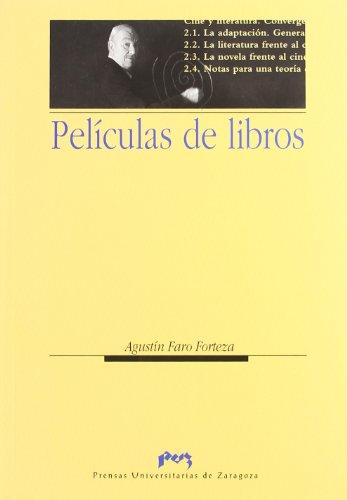 Películas de libros (Humanidades) por Faro Forteza, Agustín