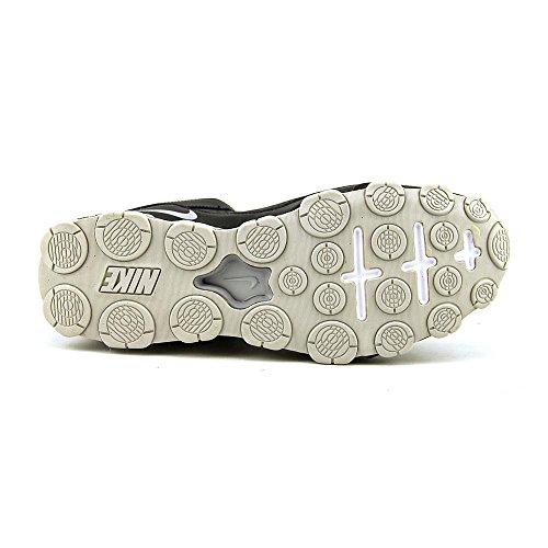 Nike Herren Reax 8 TR Cross Trainer Schwarz / Silber / Pure Platin / Metallic Silber
