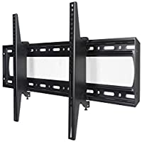 """VideoSecu Tilting Extra Large TV Wall Mount Bracket for most 40""""-80"""" LED LCD Plasma OLED 3D TV up to VESA 800x400mm and 220 LBS Loading Capacity, Compatible with Sony,Samsung,LG,Sharp,Vizio MP804B MZ8 from VideoSecu"""