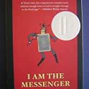 amazon com i am the messenger markus zusak books customer image