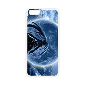 Generic Case Black Rock Shooter For iPhone 6 4.7 Inch B8U7788335