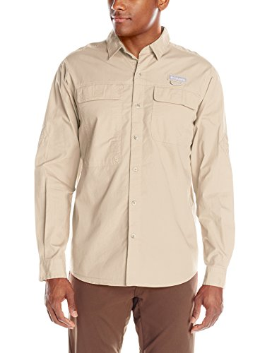 Columbia Sportswear Trailhead Sleeve Shirt