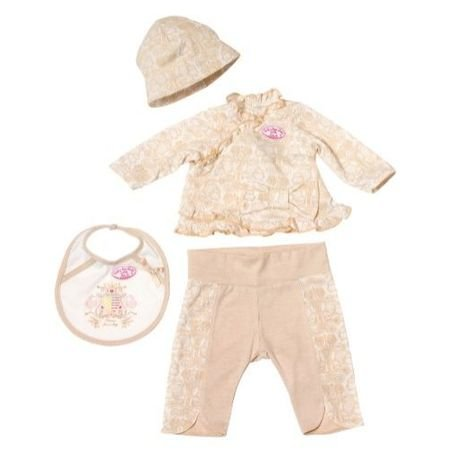 Classic Starter Set 'It Is A Princess' - Baby Annabell
