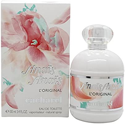 PERFUME FOR WOMAN LADY CACHAREL ANAIS