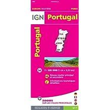 IGN #POR01 PORTUGAL