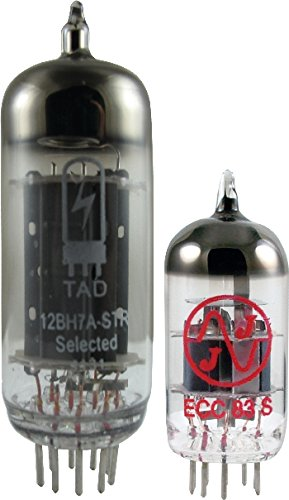 List of the Top 5 jj tubes for blackstar ht5 you can buy in 2019