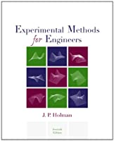 Experimental Methods for Engineers (McGraw-Hill Mechanical Engineering)