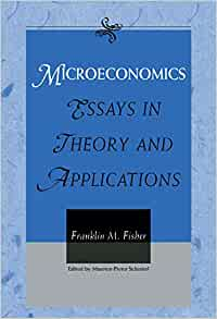 economic theory and application essay Up: economics network  writing for economics essay writing the idea of setting essays is to offer you the chance to make a longer, more complex argument nonetheless, in the model we recommend, the fundamentals remain the same.