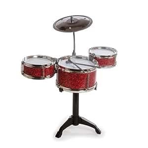 Westminster Desktop Drum Set, Random Color