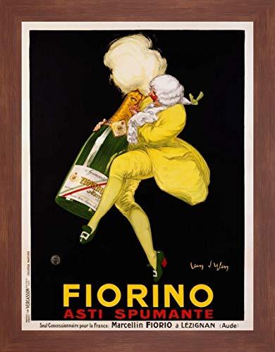 Fiorino Asti Spumante 1922 by Jean Dylen - 13