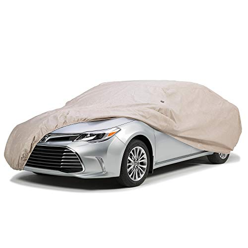Covercraft C78003 14' to 15' Block-It Car Cover