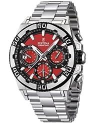 Men's Watch Festina Chrono Bike F16658/8 Tour de France 2 Years Warranty