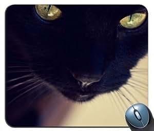 Cat Eyes v2 Mouse Pad