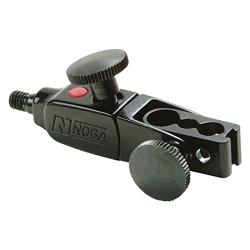 Noga Fine Adjustment Swivel Clamp ()