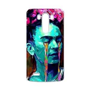 Frida Kahlo Cell Phone Case for LG G3