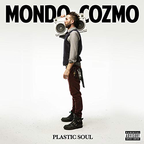 Plastic Soul [Explicit]
