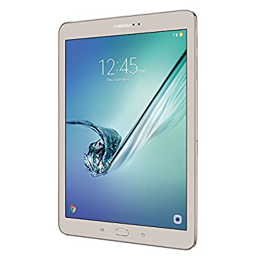 Samsung Galaxy Tab S2 9.7 T819 LTE 32GB, Gold, International Version, GSM only, no CDMA
