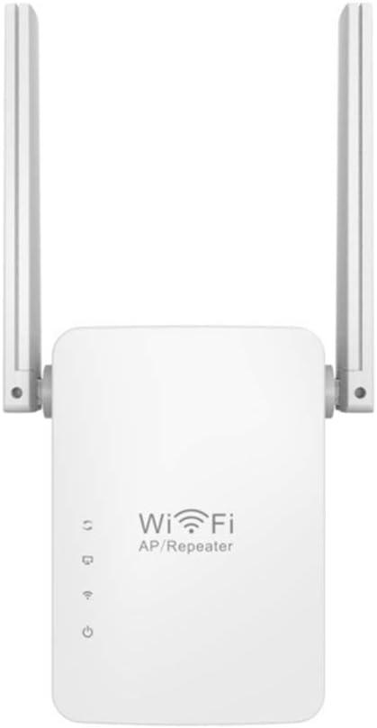 Yissma Repetidor WiFi, Amplificador WiFi de señal 300M ...