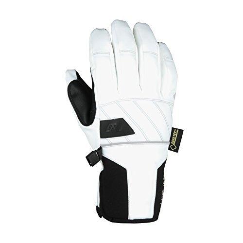 Gordini Challenge XIV Gloves - Women's White Small