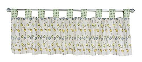 Trend Lab Dr. Seuss The Lorax Window Valance, - Trend Lab The Lorax