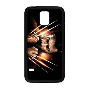 ANCASE Customized Print X Men Hard Skin Case For Samsung Galaxy S5 I9600