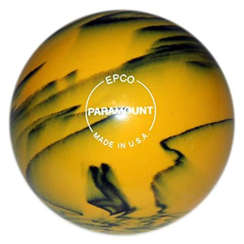 Bowlerstore-Products-Duckpin-Glo-Bowling-Ball-4-78-YellowBlack-3lbs-8oz