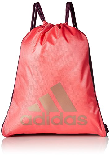 adidas Burst Sack pack, One Size, Super Pink/Red Night/Bronze for sale  Delivered anywhere in USA