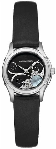 Hamilton Jazzmaster Lady Women's Quartz Watch H32211739