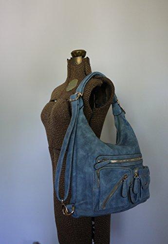 Ladies DSLR Camera Bag Convertible Backpack Camera Bag Womens DSLR Bag by ShutterTotes