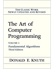 Art of Computer Programming, The: Volume 1: Fundamental Algorithms