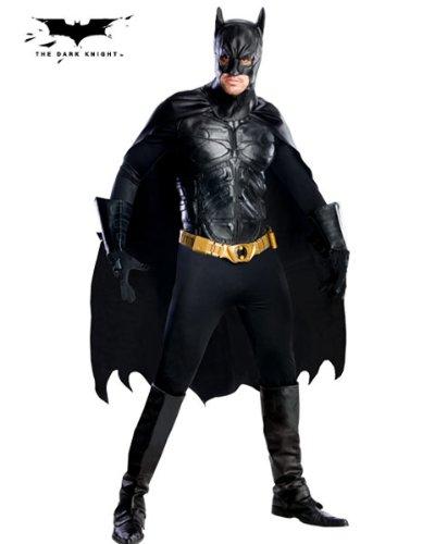 Batman The Dark Knight Rises Grand Heritage Deluxe