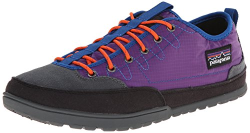 Patagonia Men's Activist-M, Fitz Purple, 11.5 M US