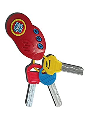 My Car Toy Remote Key Set - Colors May Vary by Blb that we recomend personally.