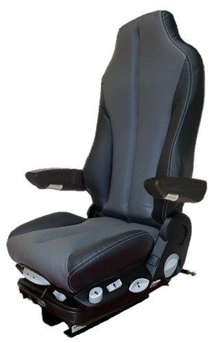 Red Grip Gaming Seat Sparco 00976NRRS Black