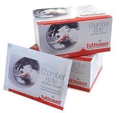 Tuttnauer TU-CB0010 Chamber Brite Powder...