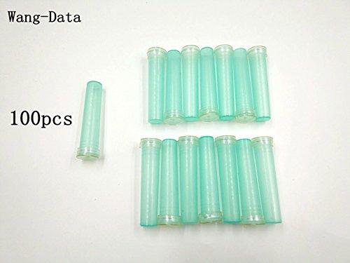 Wang-Data 100pcs Fresh Flower Rhizome Tu...