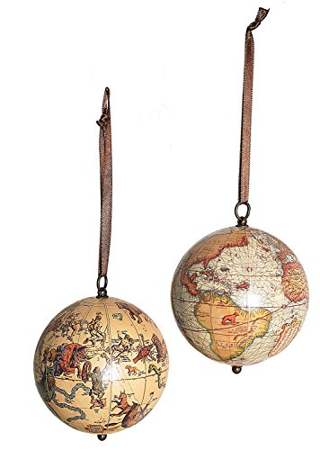 Authentic Models GL032 The Earth & The Heavens44; AD1551