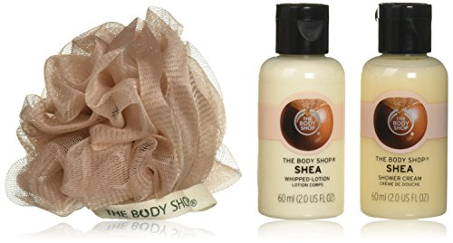The Body Shop Shea Cube Gift Set