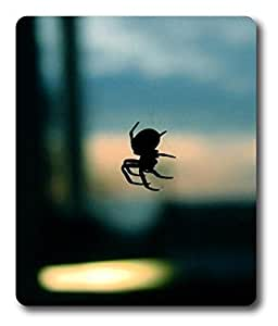 custom logo mouse pads Orb Spider Animal PC Custom Mouse Pads / Mouse Mats Case Cover