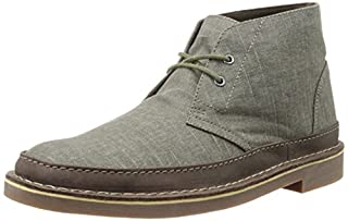 Clarks Men's Bushacre Rand Chukka Boot (B00NYTU4VO) | Amazon price tracker / tracking, Amazon price history charts, Amazon price watches, Amazon price drop alerts