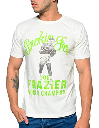 Image of Roots of Fight Officially Licensed Men's Smokin' Joe World Champ