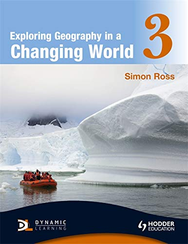 Exploring Geography in a Changing World (Key Stage)