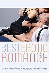 Best Erotic Romance 2015 Paperback