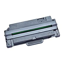 Inkfirst® High Yield Toner Cartridge MLT-D105L (MLTD105L) Compatible Remanufactured for Samsung ML-1910 SCX-4600 SF-650 Black SF-650 SF-650P ML-1910 ML-1915 ML-2525 ML-2525W ML-2580N SCX-4600 SCX-4623F SCX-4623FN
