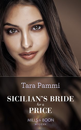 Sicilian's Bride For A Price (Mills & Boon Modern) (Conveniently Wed!, Book 11) (English Edition)